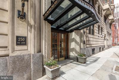 Philadelphia Condo For Sale: 250 S 13th Street #8E