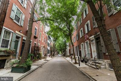 Philadelphia Townhouse For Sale: 1730 Addison Street