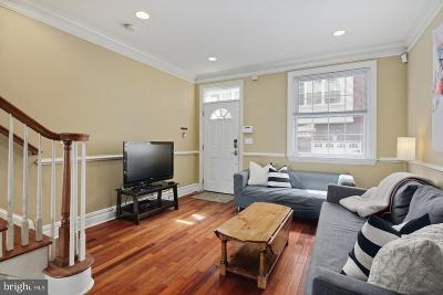 Philadelphia PA Townhouse For Sale: $559,000