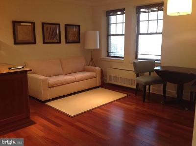 Rittenhouse Square Condo For Sale: 1701 Locust Street #1607