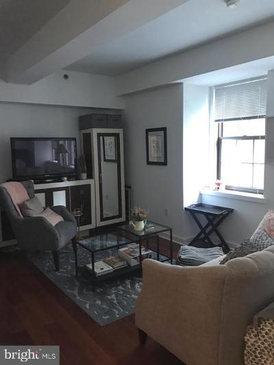 Rittenhouse Square Condo For Sale: 219 S 18th Street #404