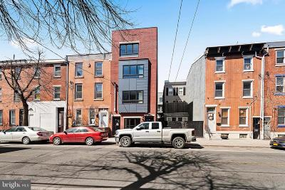 Philadelphia County Condo For Sale: 1768 Frankford Avenue #2