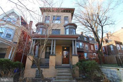 Philadelphia Single Family Home For Sale: 4626 Cedar Avenue