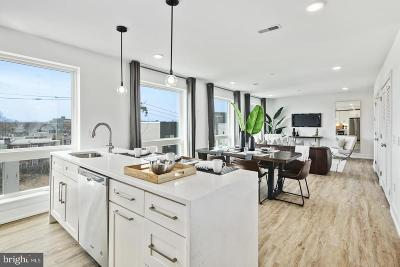 Philadelphia Condo For Sale: 1335 N Marston Street #101