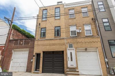 Philadelphia County Townhouse For Sale: 1211 Annin Street