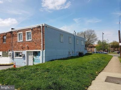 Philadelphia Single Family Home For Sale: 8959 E Roosevelt Boulevard