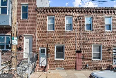 Northern Liberties Townhouse For Sale: 123 W Allen Street