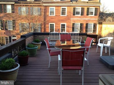 Society Hill Condo For Sale: 130 Spruce Street #11B