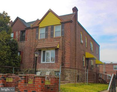 Mt Airy (East), Mt Airy (West) Single Family Home For Sale: 1327 E Barringer Street