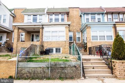 Mayfair, Mayfair (East), Mayfair (West) Multi Family Home Under Contract: 5354 Oakland Street