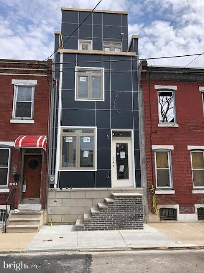 Point Breeze Townhouse For Sale: 1515 S Opal Street
