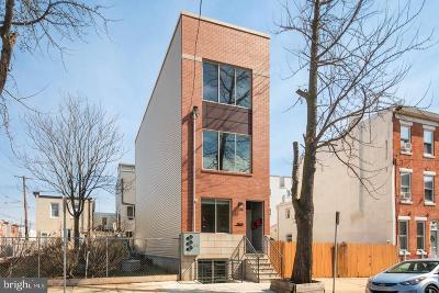 Philadelphia Multi Family Home For Sale: 1905 E Huntingdon Street