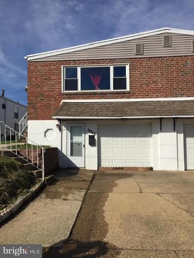 Bustleton Single Family Home For Sale: 9844 Cowden Street