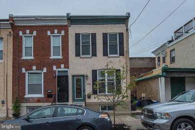 Manayunk Townhouse For Sale: 238 Roxborough Avenue