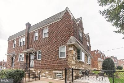 Lexington Park, Sandyford Park Single Family Home For Sale: 8000 Lexington Avenue