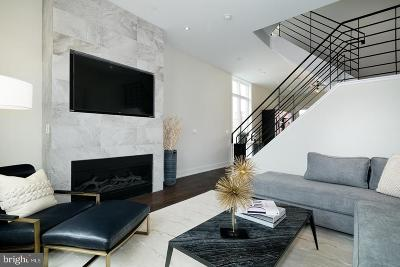 Northern Liberties Townhouse For Sale: 602 N 5th #1
