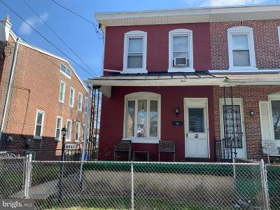 Holmesburg Single Family Home For Sale: 8041 Erdrick Street