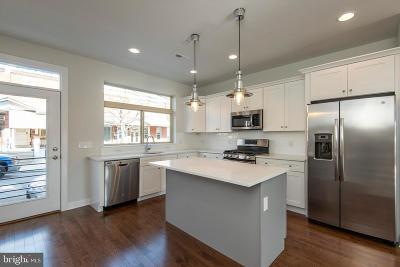 Manayunk Townhouse For Sale: 4654 Mansion Street