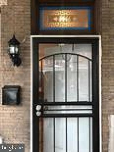 Germantown Townhouse For Sale: 4446 N Uber Street