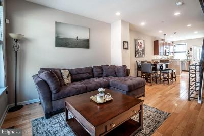 Point Breeze Townhouse For Sale: 1720 Annin Street