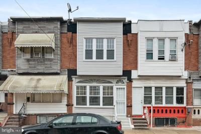 Point Breeze Townhouse For Sale: 1417 S 28th Street