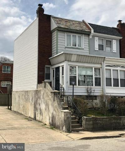 Mt Airy (East) Townhouse For Sale: 6460 Musgrave Street