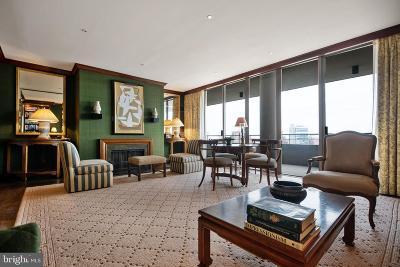 Rittenhouse Square Condo For Sale: 202 W Rittenhouse Square #3205