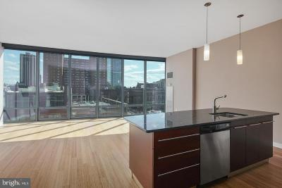 Rittenhouse Square Condo For Sale: 2101 Market Street #404