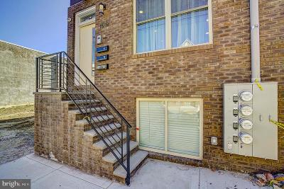 Brewerytown Multi Family Home For Sale: 1519 N 28th Street