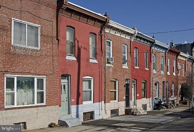Germantown Townhouse For Sale: 6435 N 20th Street