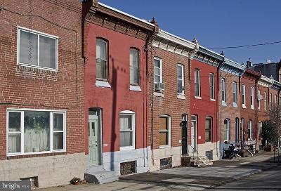 Germantown Townhouse For Sale: 5758 Rodman Street