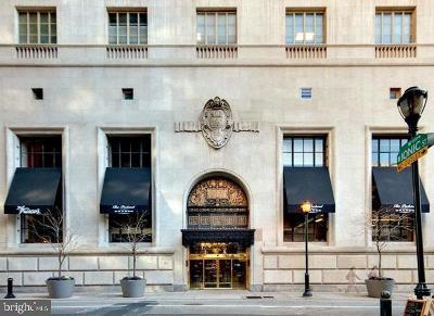 Rittenhouse Square Condo For Sale: 111 S 15th Street #1908
