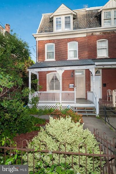 Germantown Single Family Home For Sale: 332 W School House Lane
