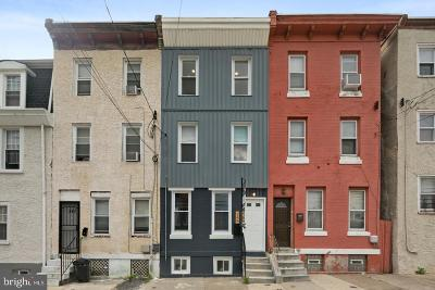 Germantown Townhouse For Sale: 249 E Haines Street