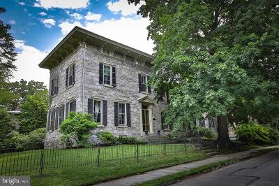 Chestnut Hill Single Family Home For Sale: 400 E Evergreen Avenue