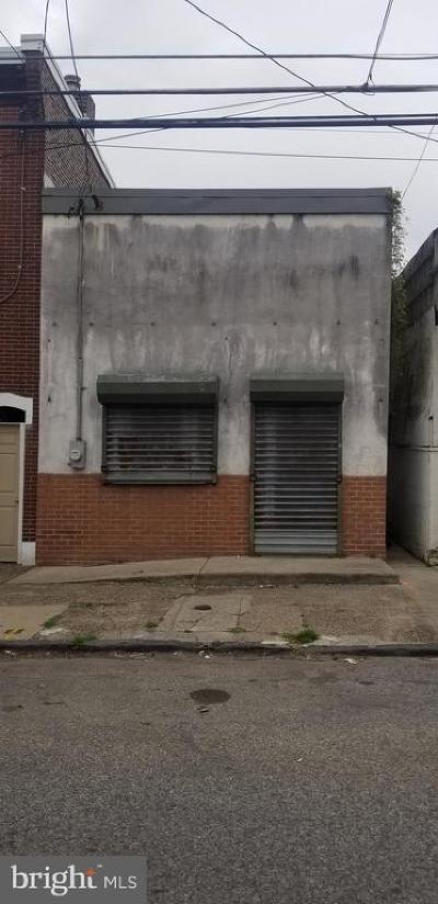 Fishtown Single Family Home For Sale: 2304 E Huntingdon Street