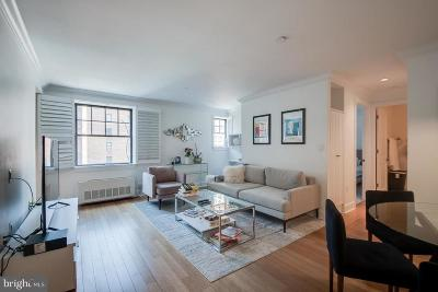Rittenhouse Square Condo For Sale: 1701 Locust Street #1501