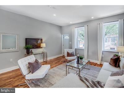 Point Breeze Townhouse For Sale: 1502 S 19th Street