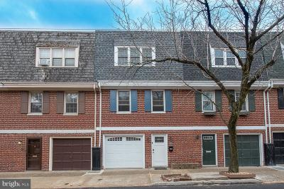 Washington Sq Townhouse For Sale: 710 Lombard Street