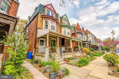University City Single Family Home For Sale: 4837 Hazel Avenue