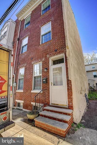 Philadelphia PA Townhouse For Sale: $419,900