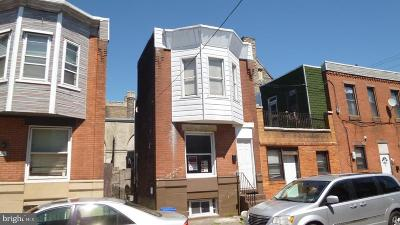 Point Breeze Townhouse For Sale: 2209 Cantrell Street