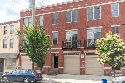Philadelphia Single Family Home For Sale: 1518 Fairmount Avenue