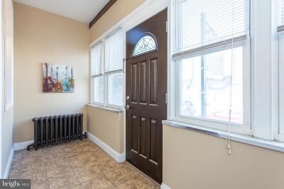 Girard Estate Area Townhouse For Sale: 2231 S Woodstock Street