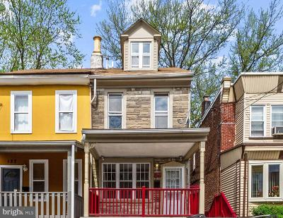 Mt Airy (East) Single Family Home For Sale: 139 E Pleasant Street