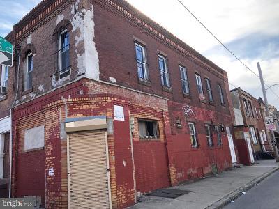 Philadelphia PA Multi Family Home For Sale: $269,999