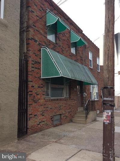 Port Richmond Townhouse For Sale: 2616 E Cambria Street