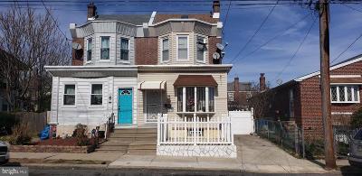 Single Family Home For Sale: 431 E Fanshawe Street