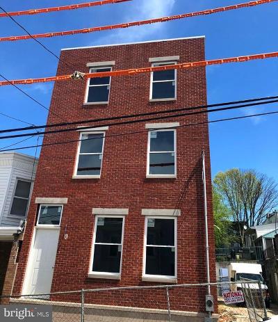 Roxborough Townhouse For Sale: 4089 Pechin Street