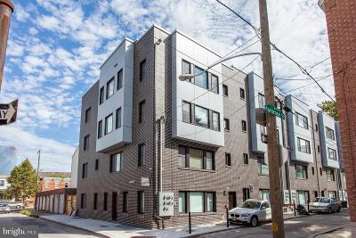 Graduate Hospital Multi Family Home For Sale: 2541 Montrose Street
